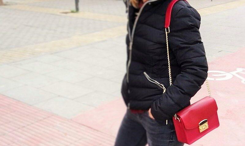 Bolso mini, pequeño pero con mucho estilo